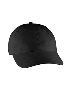 Comfort Colors 103 - Direct-Dyed Canvas Baseball Cap