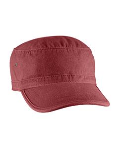 Comfort Colors 106 - Canvas Cafe Cap
