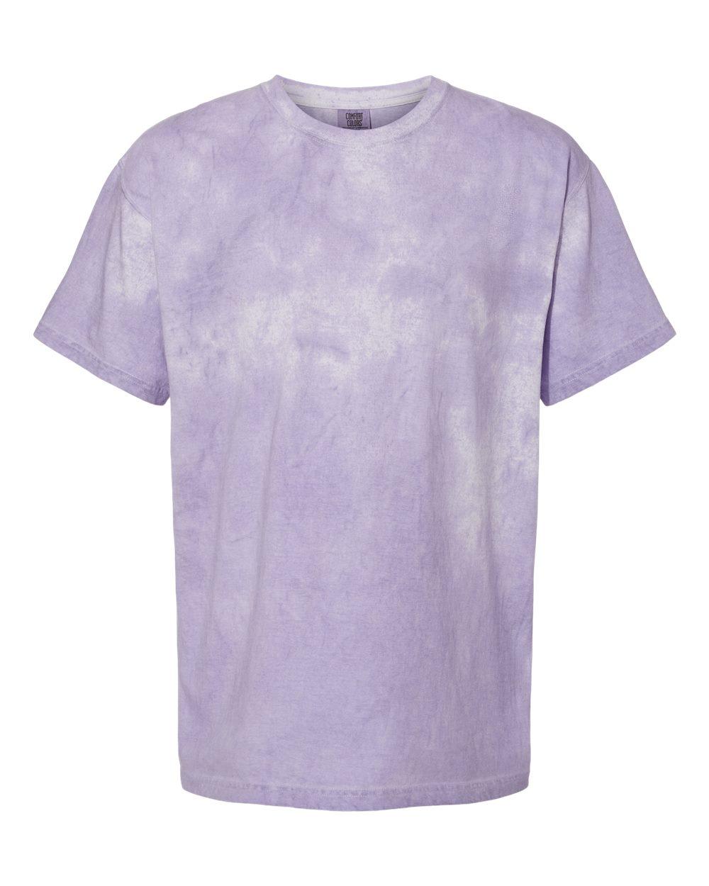 Comfort Colors - 1745 - Colorblast Heavyweight T-Shirt