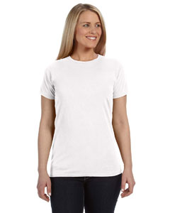 Comfort Colors C4200 - Ladies' 4.8 oz. Ringspun Garment-...