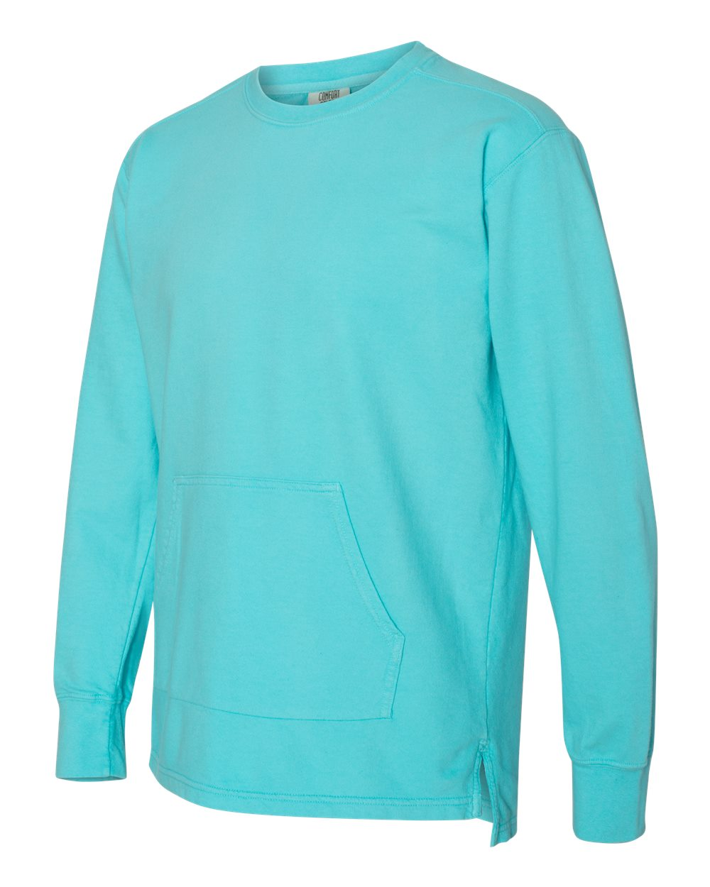 Comfort Colors 1536 - French Terry Crewneck