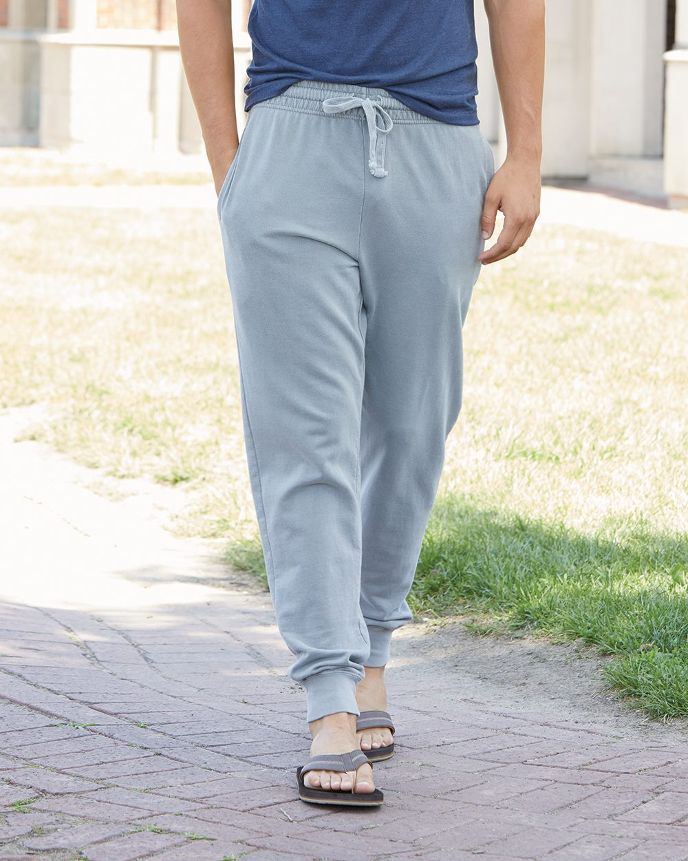 Comfort Colors 1539 - French Terry Jogger Pants