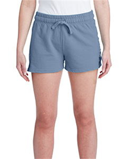 Comfort Colors 1537L - Women's French Terry Shorts