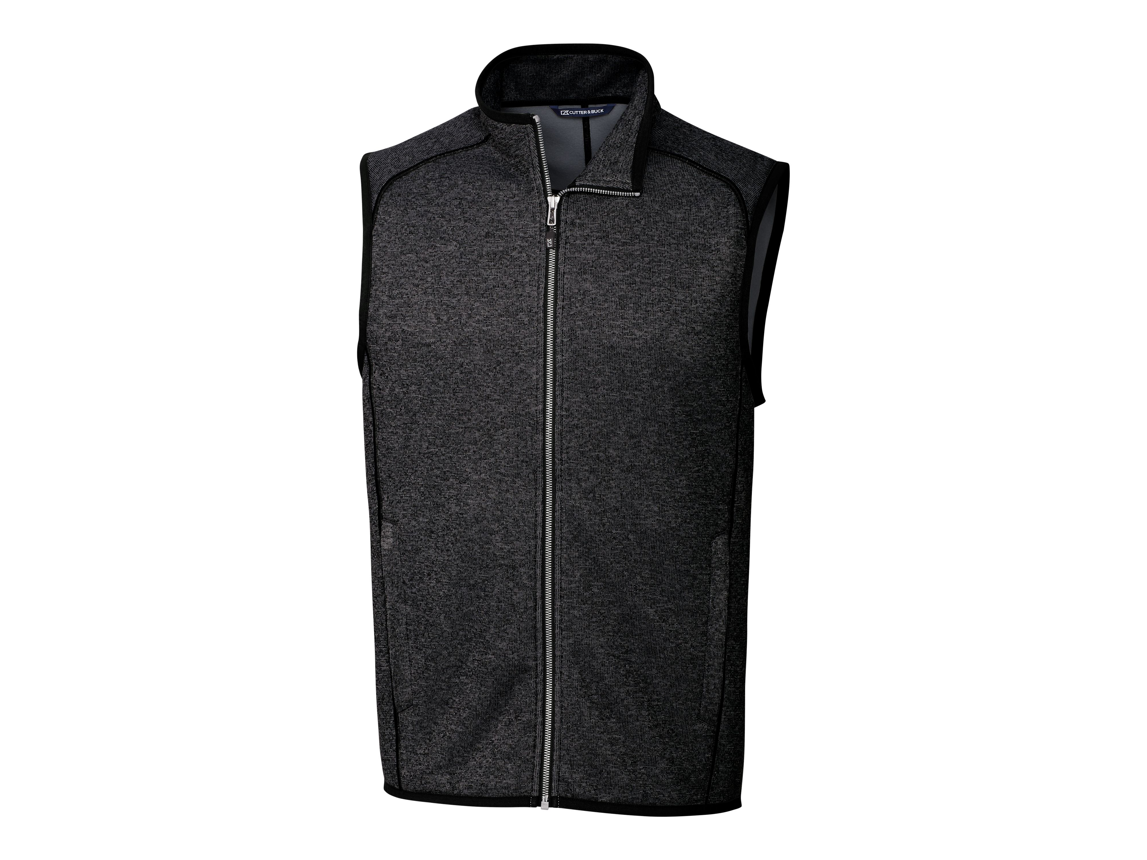 CUTTER & BUCK BCO00047 - Men's  Big & Tall Mainsail Vest
