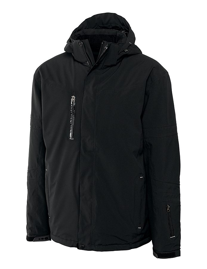 CUTTER & BUCK BCO00874 - B&T Men's CB WeatherTec Sanders ...