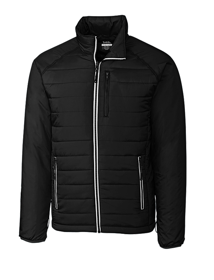 CUTTER & BUCK BCO09818 - B&T Men's Barlow Pass Jacket