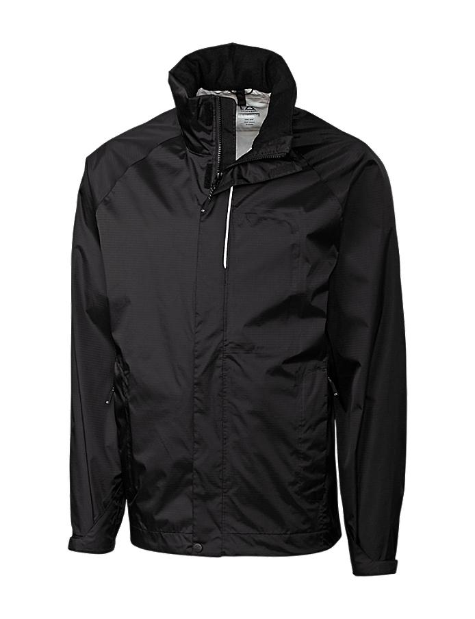 CUTTER & BUCK BCO09820 - B&T Men's Trailhead Jacket