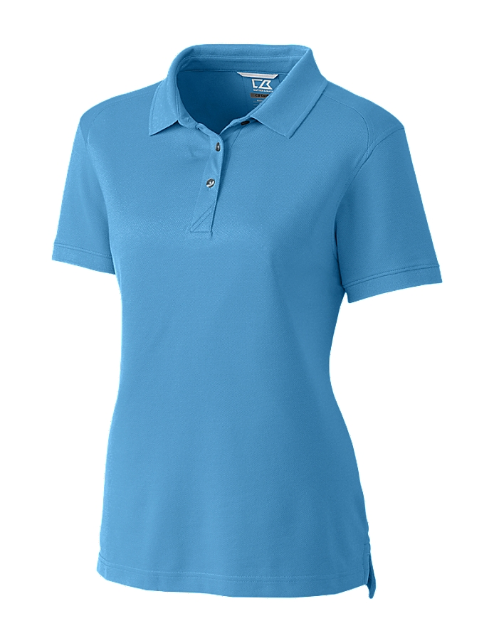 CUTTER & BUCK LCK08685 - Ladies' Advantage Polo