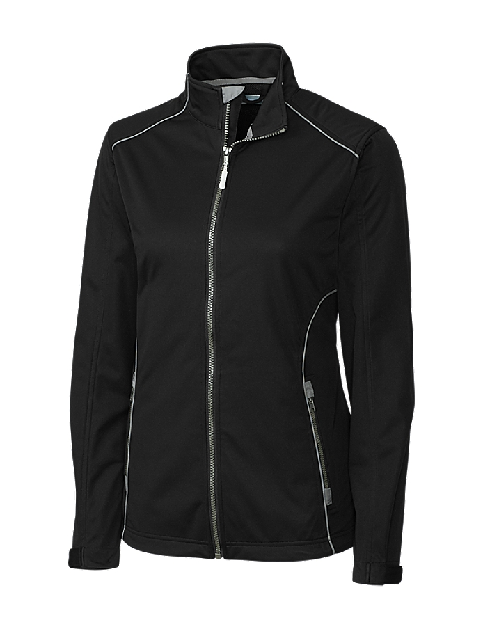 CUTTER & BUCK LCO01220 -Ladies' CB WeatherTec™ Opening Day Softshell