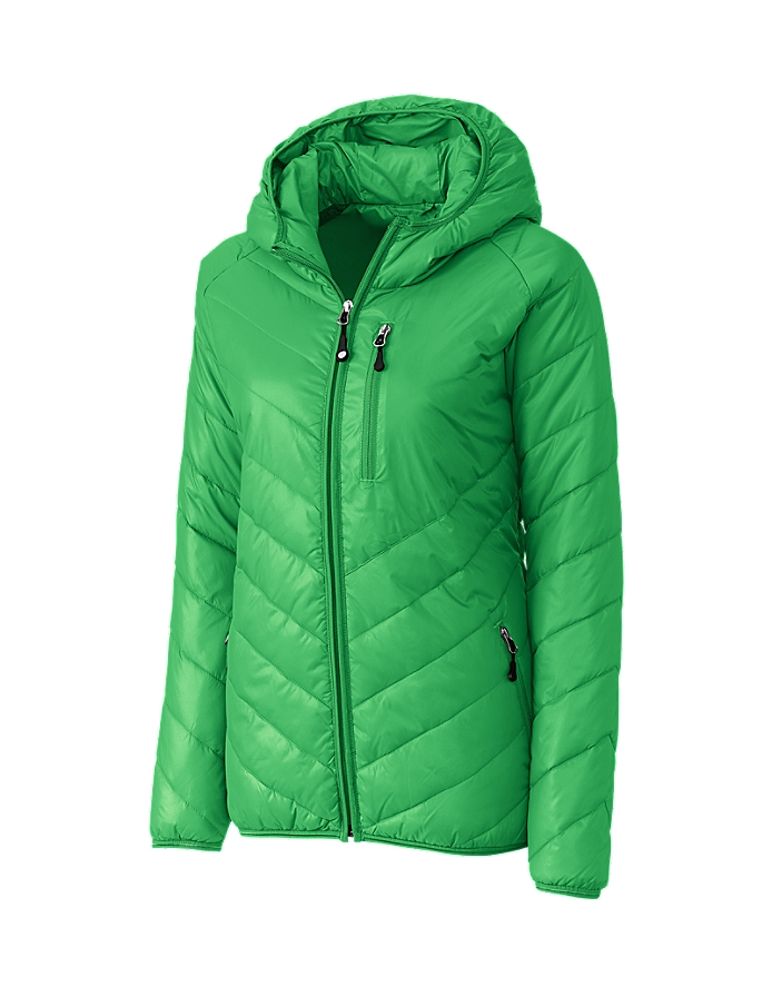 CUTTER & BUCK LQO00020 - Clique Ladies' Crystal Mountain Lady Jacket