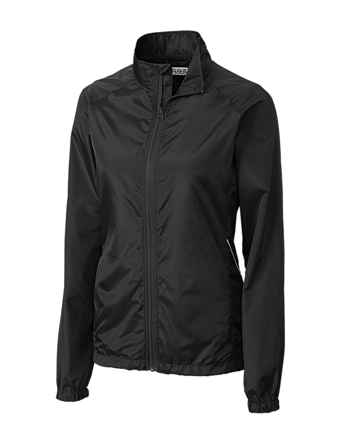 CUTTER & BUCK LQO00029 - Clique Ladies' Lady Active ...