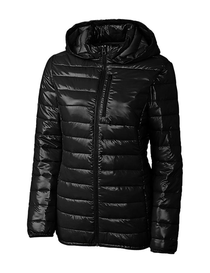 CUTTER & BUCK LQO00032 - Clique Ladies' Stora Jacket