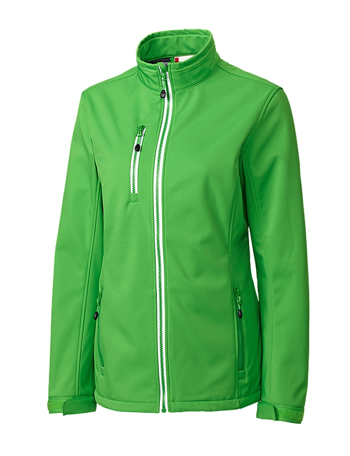 CUTTER & BUCK LQO00041 - Clique Ladies' Telemark Softshell