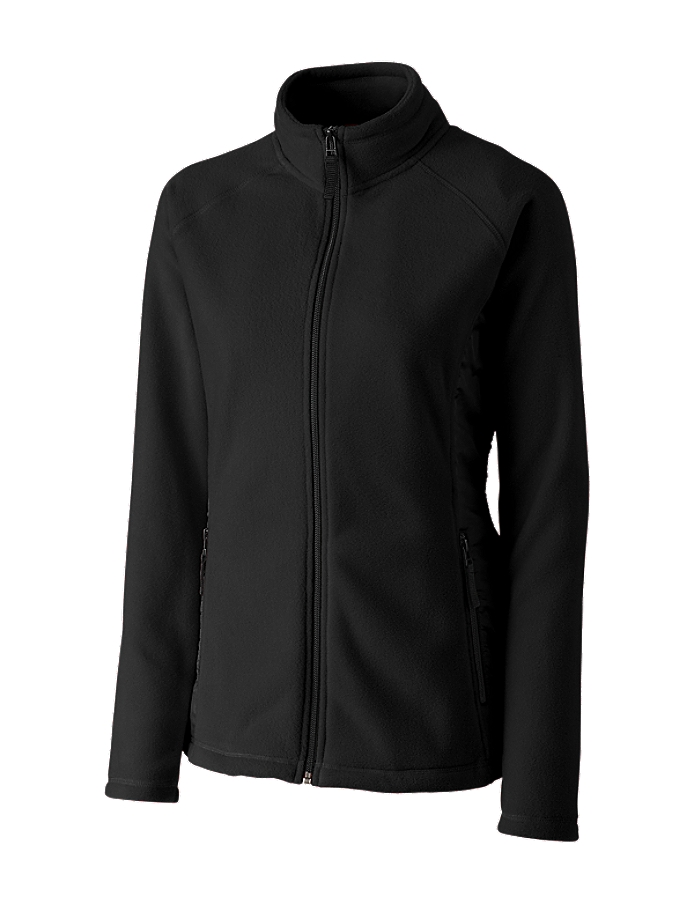 CUTTER & BUCK LQO00043 - Clique Ladies' Summit Microfleece ...