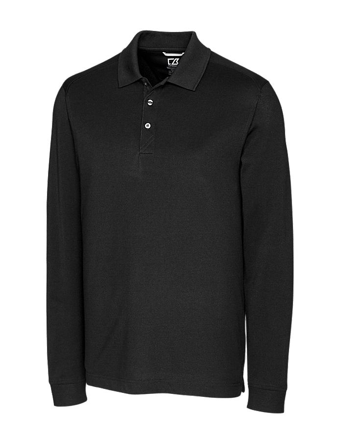 CUTTER & BUCK MCK09322 - Men's Advantage L/S Polo