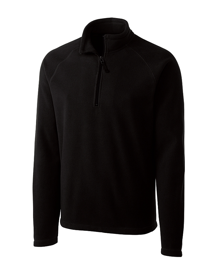 CUTTER & BUCK MQO00027 - Clique Men's Summit Half Zip ...