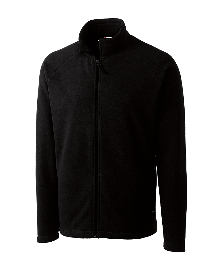 CUTTER & BUCK MQO00028 - Clique Men's Summit Full Zip ...