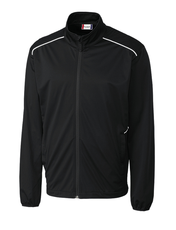 CUTTER & BUCK MQO00033 - Clique Men's Kalmar Light Softshell