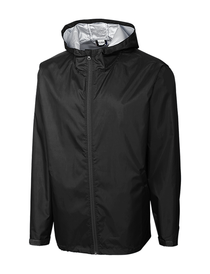 CUTTER & BUCK MQO00038 - Clique Men's Hixson Full Zip