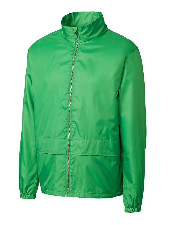 CUTTER & BUCK MQO00054 - Clique Men's Moss Windbreaker