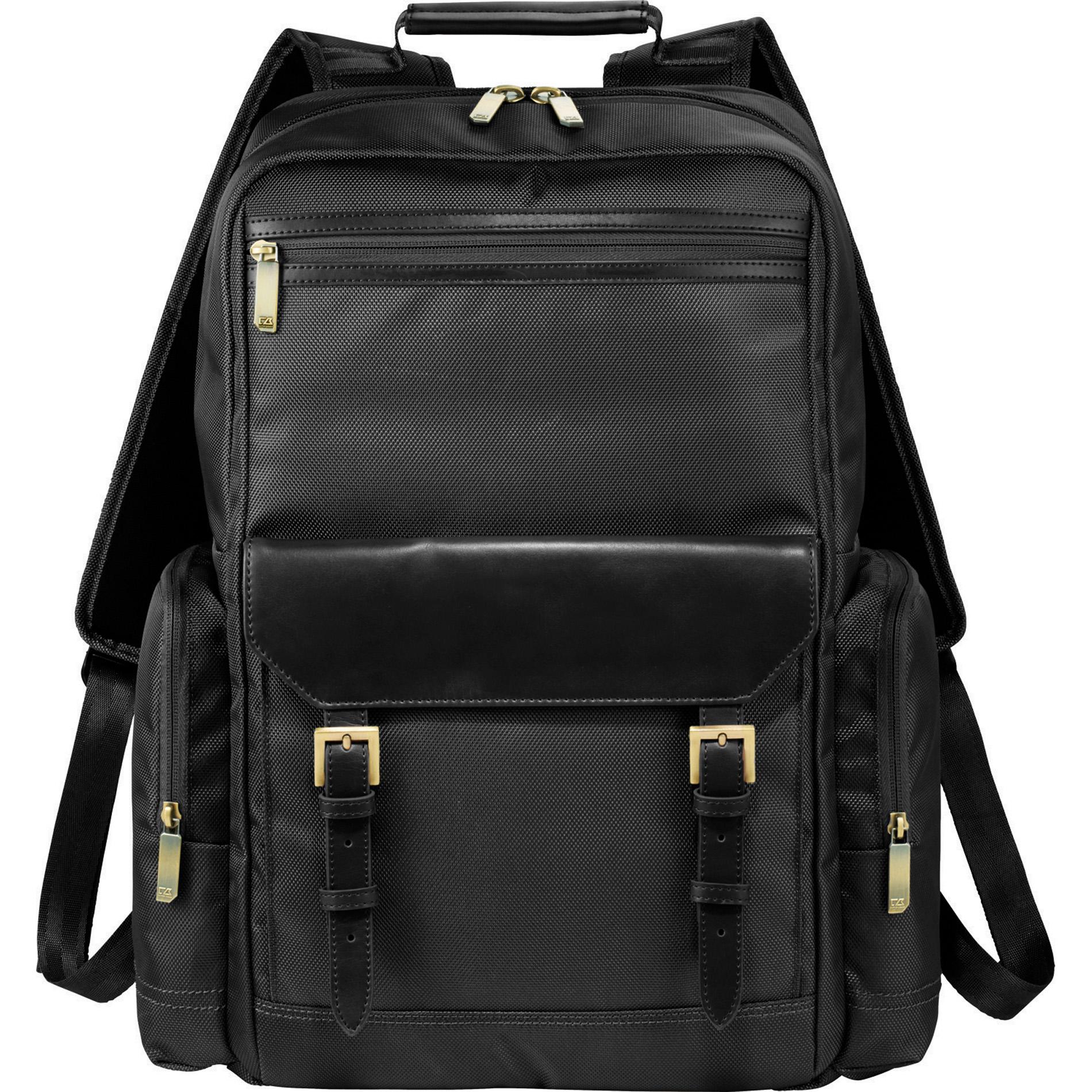 Cutter & Buck 9870-40 - Bainbridge 15 Computer Backpack