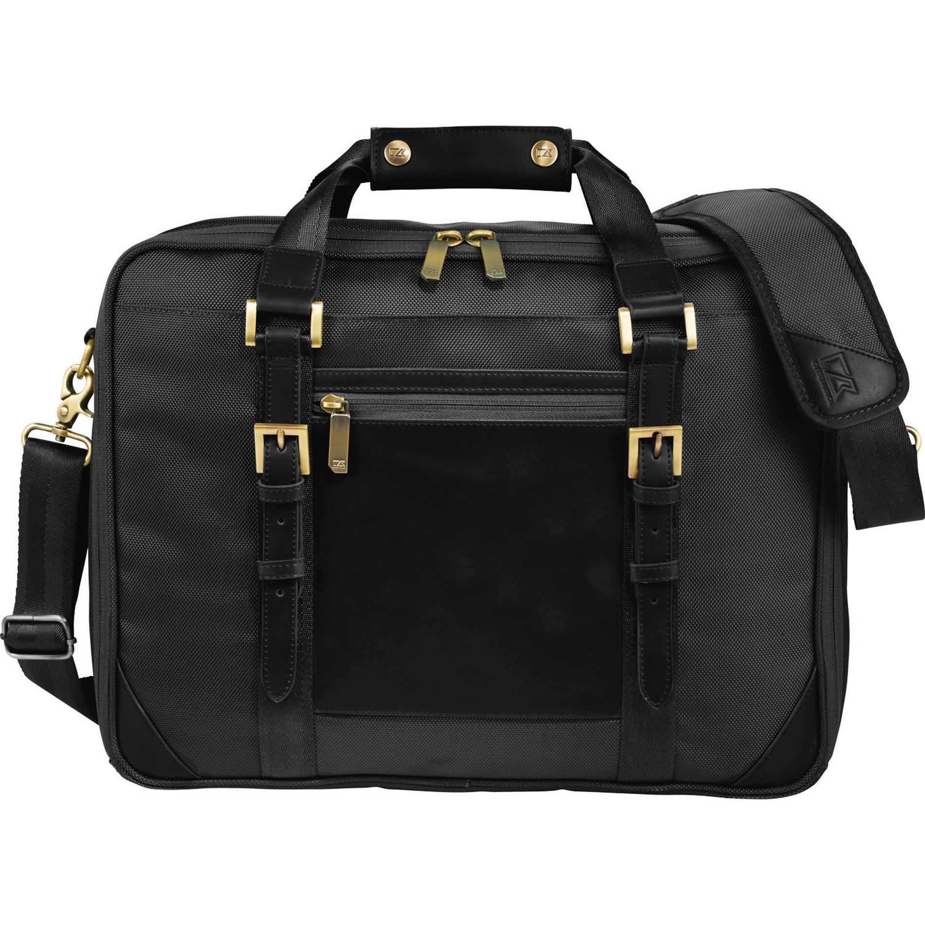 "Cutter & Buck 9870-43 - Bainbridge 15"" Computer Briefcase"