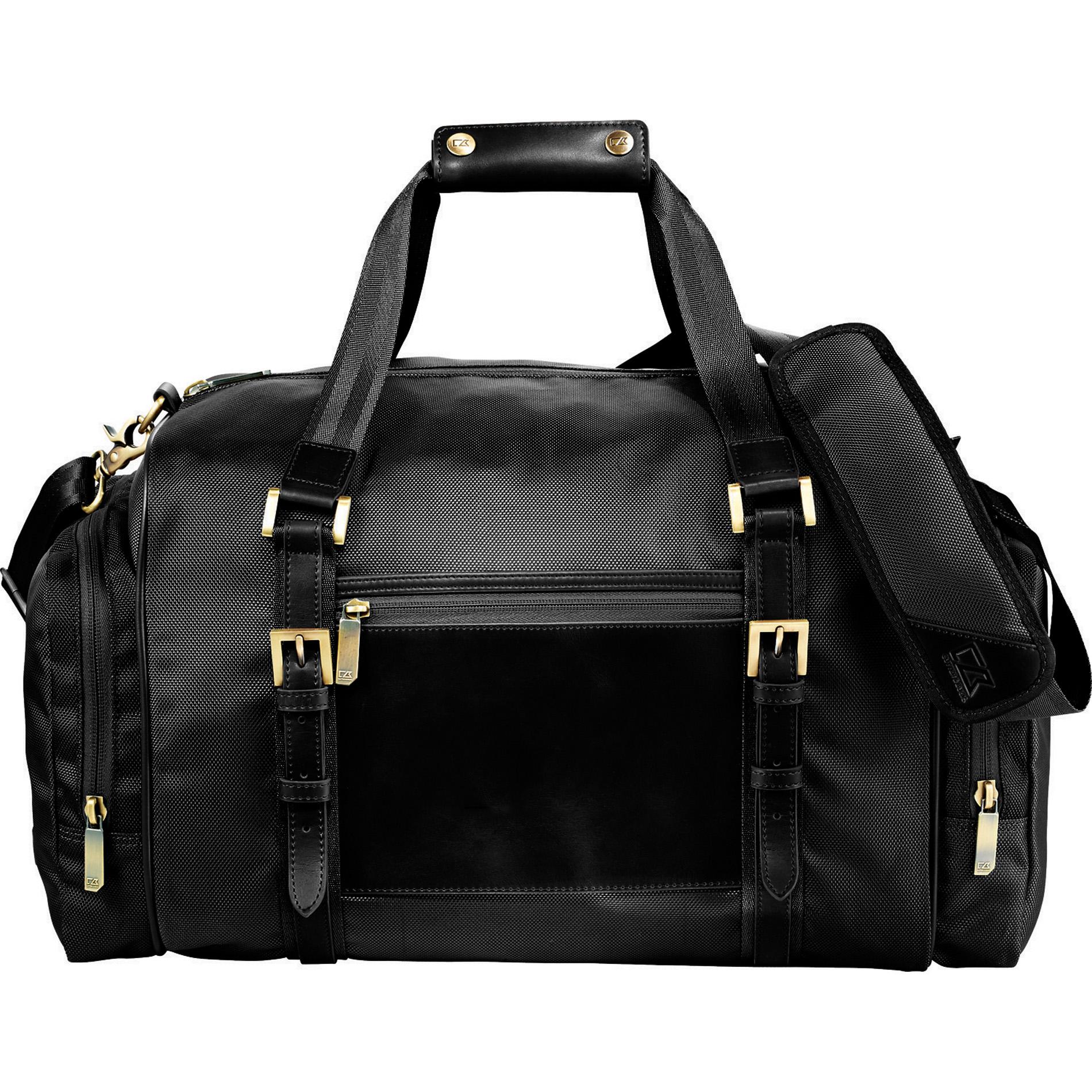 """Cutter & Buck 9870-42 - Bainbridge 20"""" Duffel Bag"""
