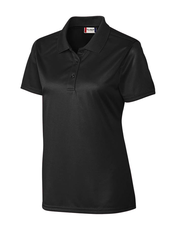 CUTTER & BUCK Clique LQK00042 - Ladies' Lady Malmo Snagproof Polo