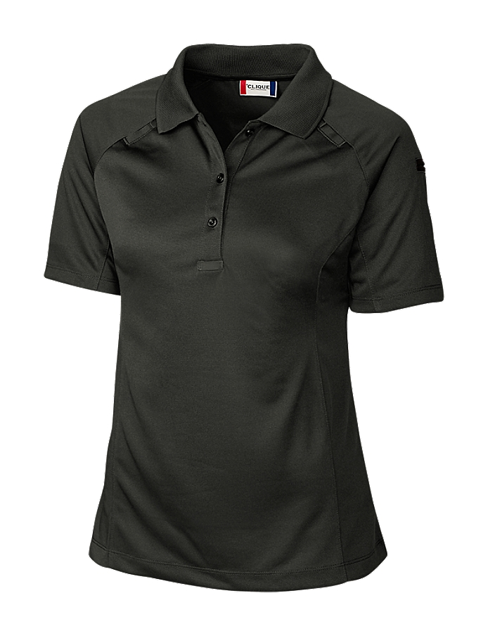 CUTTER & BUCK Clique LQK00044 - Ladies' Lady Malmo Tactical Polo