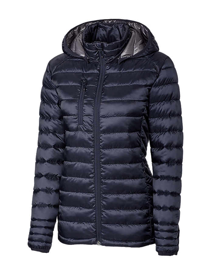 CUTTER & BUCK Clique LQO00048 - Ladies Hudson Jacket