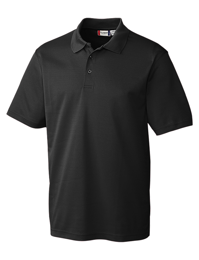 CUTTER & BUCK Clique MQK00052 - Men's Malmo Pique Polo