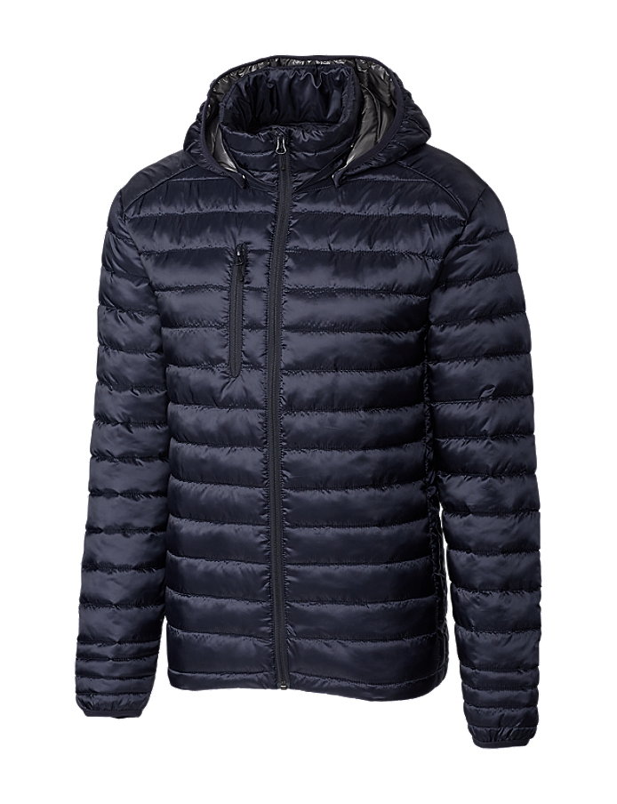 CUTTER & BUCK Clique MQO00060 - Men's Hudson Jacket