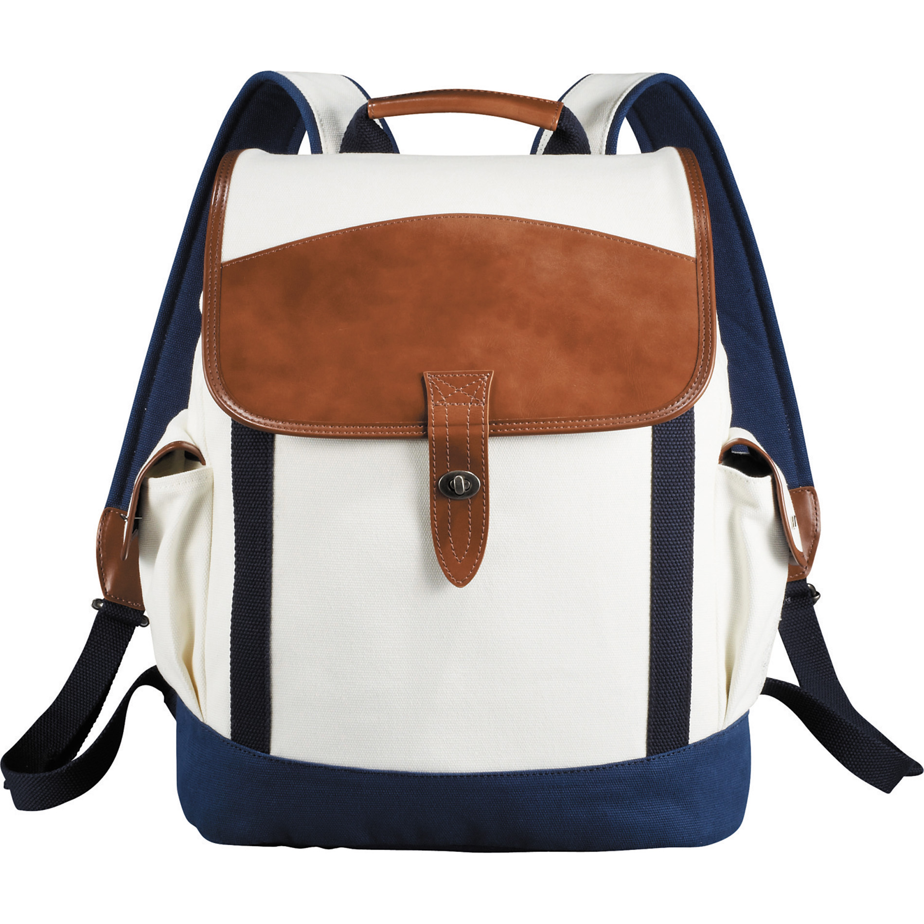 Cutter & Buck 9840-45 - Legacy Cotton Canvas Backpack