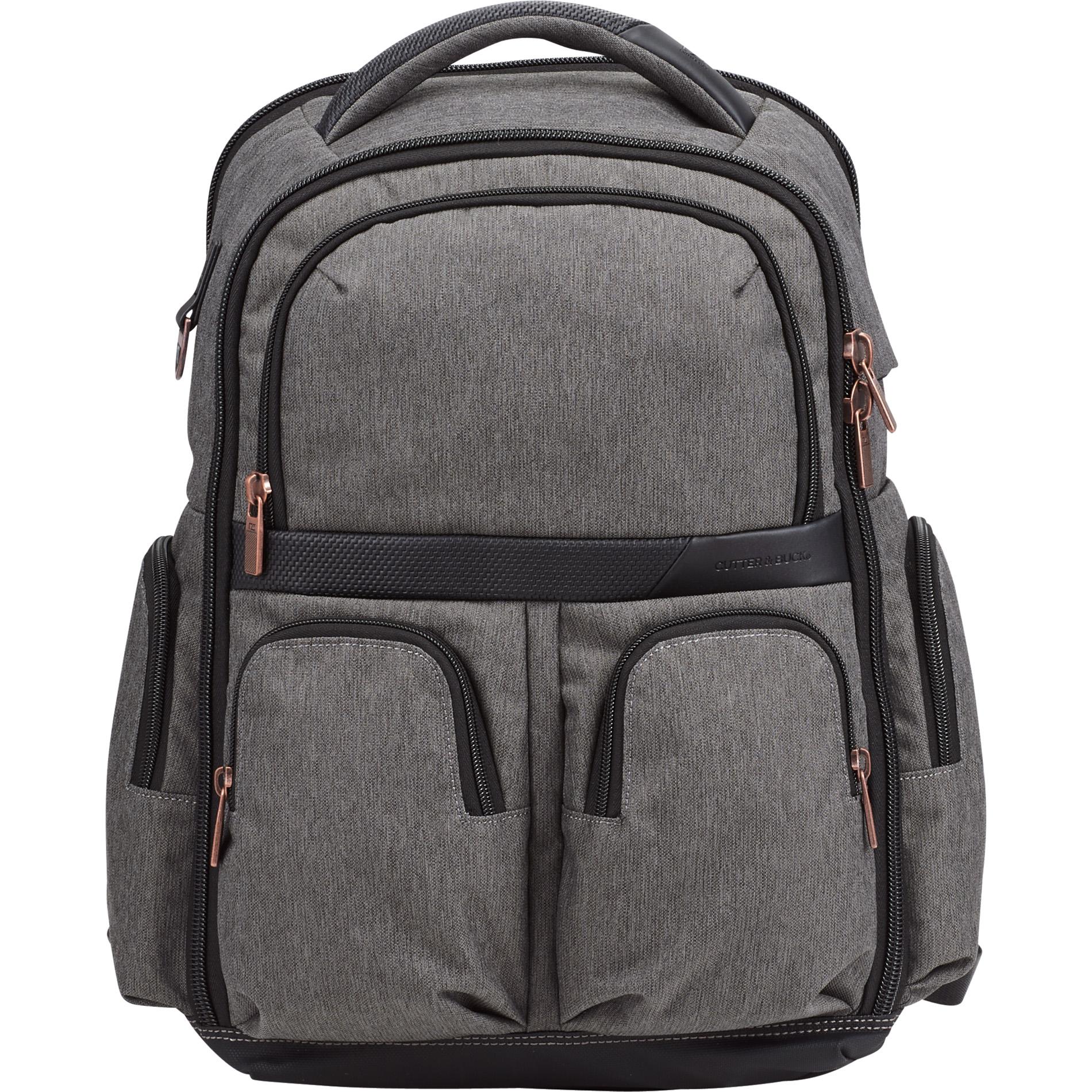 Cutter & Buck 9870-57 - Executive Backpack