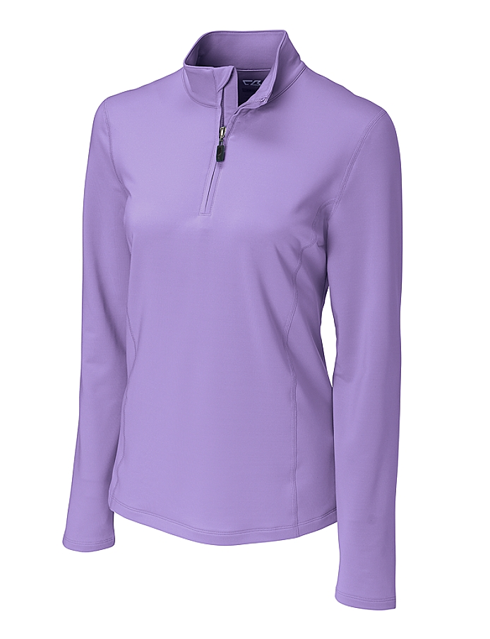 CUTTER & BUCK LCK02425 - Ladies' CB DryTec Fleece In ...