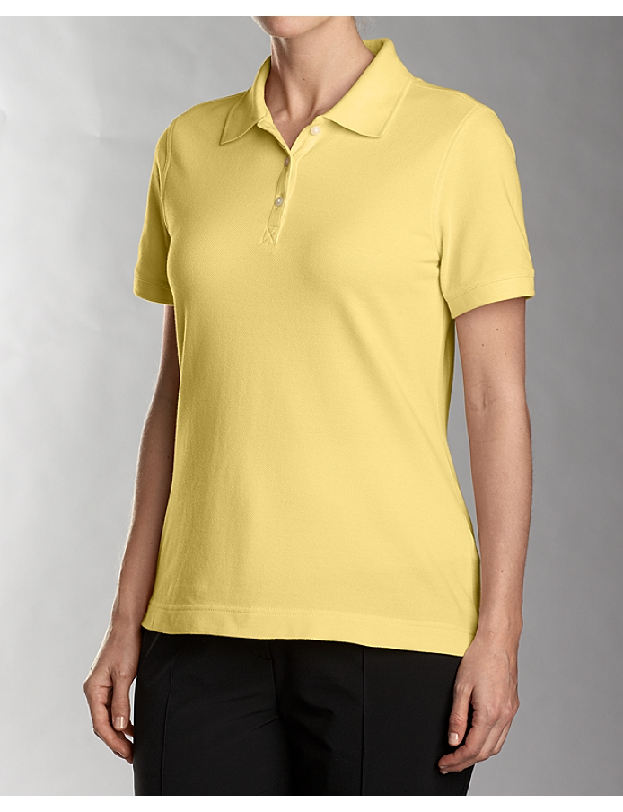 CUTTER & BUCK LCK08567 - Ladies' Ace Polo