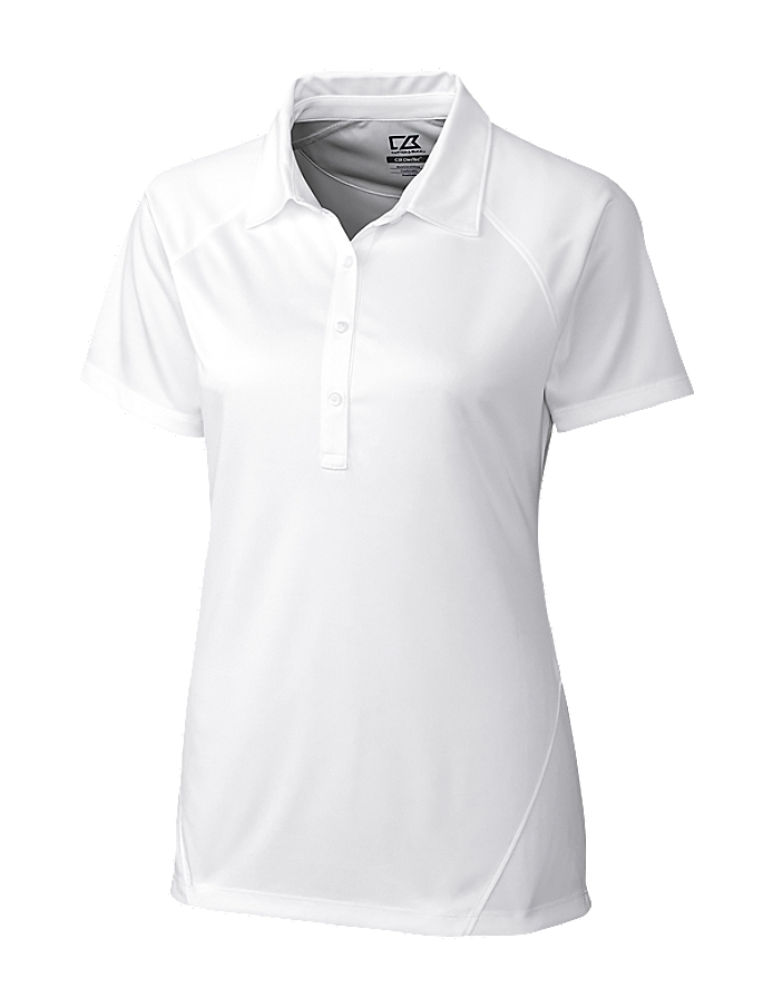 CUTTER & BUCK LCK08648 - Ladies' Lacey Polo