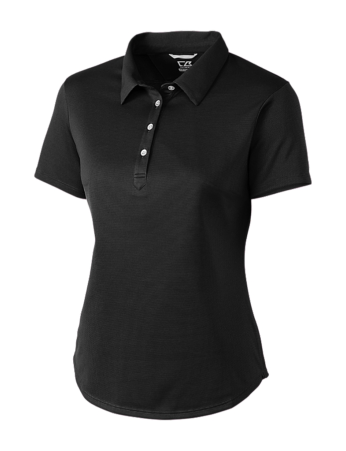 CUTTER & BUCK LCK08682 - Ladies' Fiona Polo