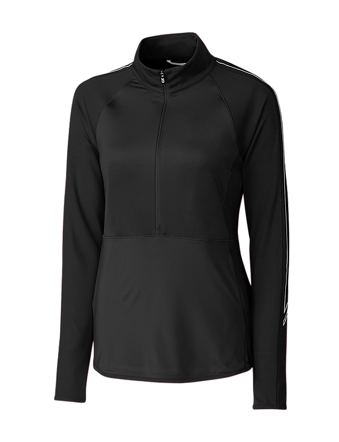 CUTTER & BUCK LCK08717 - Ladies' L/S Pennant Sport 3/...
