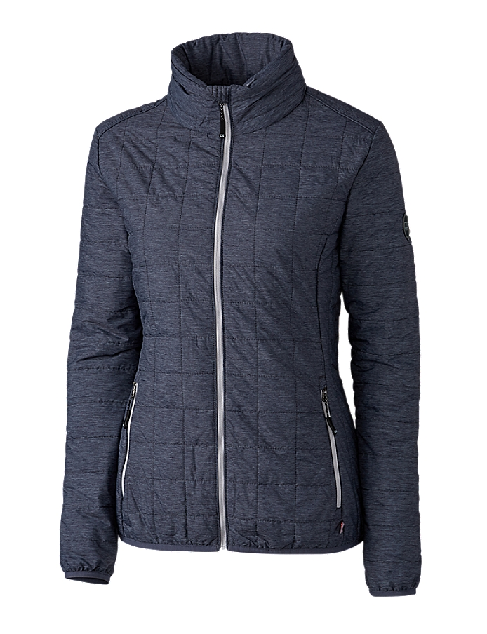 CUTTER & BUCK LCO00007 - Ladies' Rainier Jacket