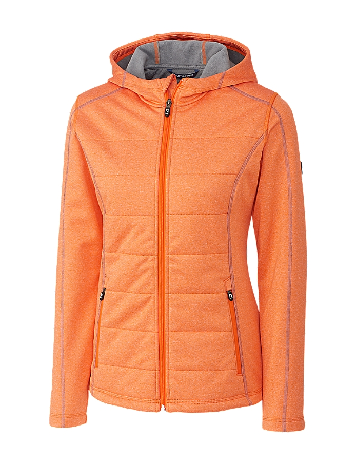 CUTTER & BUCK LCO00014 - Ladies Altitude Quilted Jacket