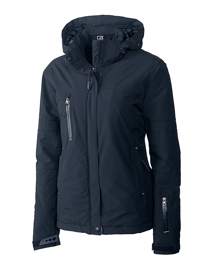 CUTTER & BUCK LCO01187 - Ladies' CB WeatherTec Sanders ...