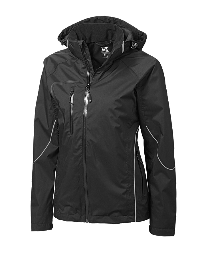 CUTTER & BUCK LCO01201 - Ladies' CB WeatherTec Glacier ...