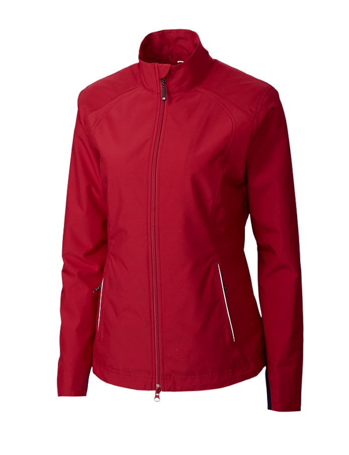 CUTTER & BUCK LCO01211 - Ladies' CB WeatherTec Beacon Full Zip Jacket