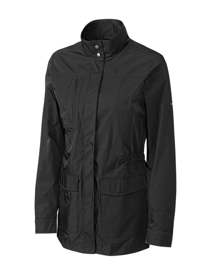 CUTTER & BUCK LCO01212 - Ladies' CB WeatherTec Birch Bay Field Jacket