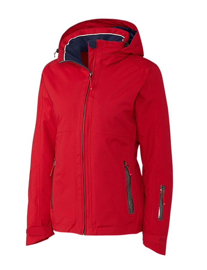 CUTTER & BUCK LCO09977 - Ladies' Alpental Jacket