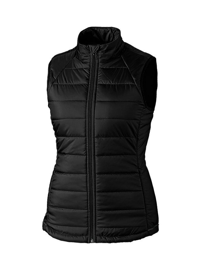 CUTTER & BUCK LCO09985 - Ladies' Post Alley Vest