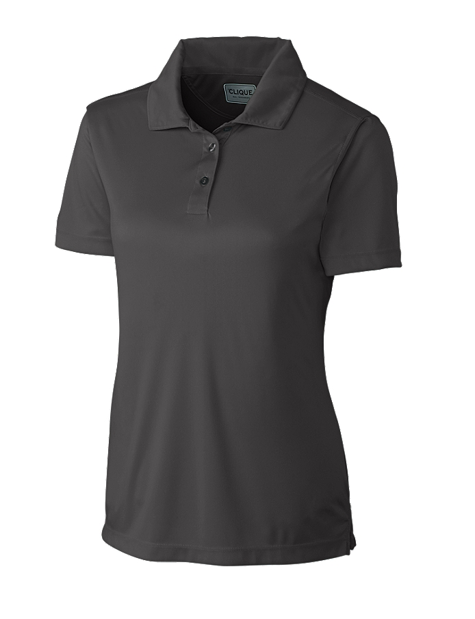 CUTTER & BUCK LQK00036 - Clique Ladies' Parma Lady Polo