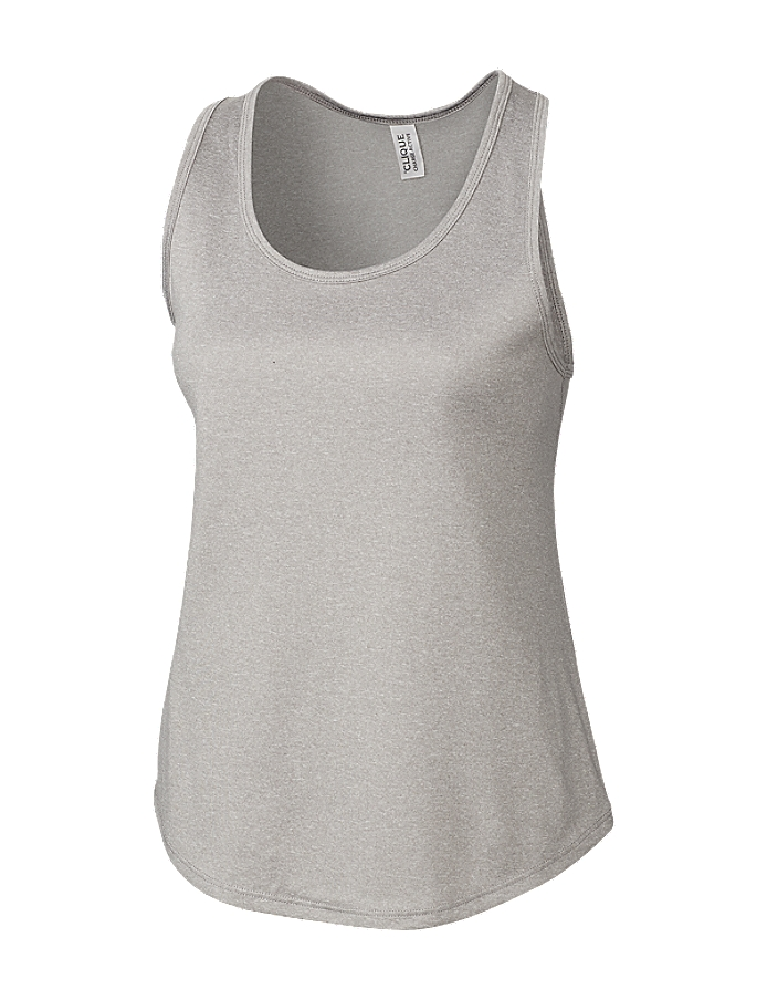 CUTTER & BUCK LQK00080 - Ladies Charge Active Tank