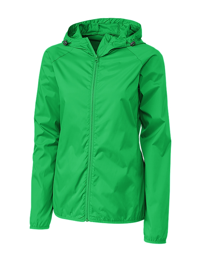 CUTTER & BUCK LQO00051 - Clique Ladies' Reliance Lady Packable Jacket